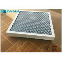 Quality 20 Mm Thickness High Strength Honeycomb Composite Panel 10 Years Guarantee Period for sale