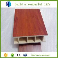 Quality Outdoor WPC cheap/wpc decking tiles/composite boards/wood plastic composite for sale