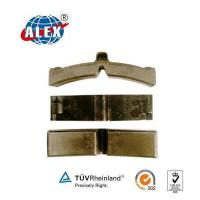 Quality High Quality Composite Brake Shoes for Wagon for sale