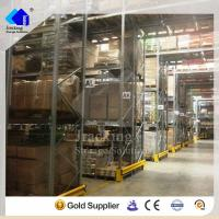 China Warehouse storage heavy duty pallet rack ; Shelving system on sale