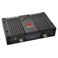 Buy cheap 3G Cellular Signal Boosters Repeaters Antenna Signal Amplifier for Network from wholesalers