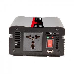 Quality Automobiles RVS USB True Sine Wave Power Inverter 500W 18 Months Warranty for sale