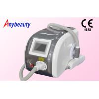Buy 250W Q Switch Nd Yag Laser Tattoo Removal Machine With 1064nm 532nm 1000mj at wholesale prices