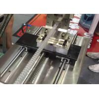 Buy Stud And Track Roll Forming Machine Galvanized Ceiling Angle Bead Structure at wholesale prices