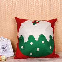 Quality Decorative Cute Couch Throw Pillows , Multi Color Sofa Cushion Covers for sale