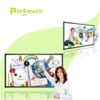 Quality No Folded and Whiteboard Type interactive touchscreen for sale