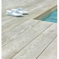 Quality Marine Composite Decking for Fence /Hot Sale WPC Deck 138*23mm (RMD-C02) for sale