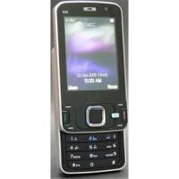 Quality Nokia N96 dual sim double slide TV mobile phone for sale