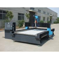 Quality marble granite stone carving CNC router with ATC for sale