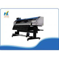 Quality Outdoor Eco Solvent Printing Machine for sale