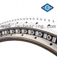 Quality Crossed Roller Slewing Bearing for sale