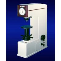 Quality 220V AC / 50Hz / 60Hz HR-150DT Rockwell Hardness Tester Dial Display HRC / HRB Scales for sale