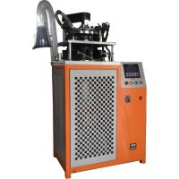 High Production Circular Hat Knitting Machine Full Computer Control CE Approved