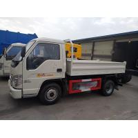 China 2020s China famous leading Forland mini 1.5tons dump truck for sale, hot sale best price new forland LHD tipper truck on sale