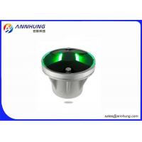 Quality Bidirectional Threshold End Runway Edge Lighting Heliport Inset 100cd Intensity for sale