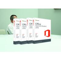 Quality 100% Original Office Home And Business 2016 Office 2016 Home & Student 64bit Systems for sale