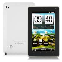 Quality 10.2 inch resistive touch screen 3G phone call Tablet PC with ANDROID 2.3 OS WIFI GPS for sale