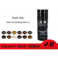 3g - 30g Hair Building Fiber Hair Thinning Concealer 12 Colors Optional