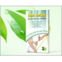 High quality 100% natural Herbal Fast Effect weight loss  capsules oem for age 20 for sale