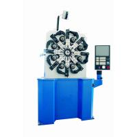 Quality 0.30 - 2.30mm Automatic CNC Spring Forming Machine For All Types Of Springs for sale