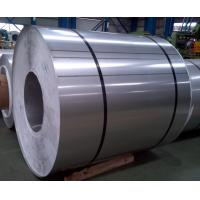 China SGCC ( DX51D + Z)Hot / Cold Rolled Steel Coil 600mm 60g / m2 - 275g / m2 , SMP , HDP on sale