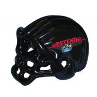Quality Football Fan Halloween Costume Inflatable Blow Up Helmet for sale