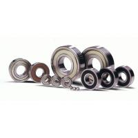 Quality High Speed Static Deep Grooved Ball Bearing Single Row 16008 40x68x9 for sale