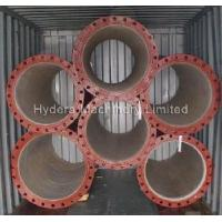 Quality EN598 Pipe Fitting For Sewage for sale