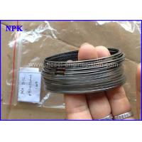 Quality Diesel Engine Piston Ring Set / Stainless Steel Piston Rings For Volkswagen Polo 1.9L for sale