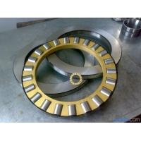 Buy Extruder Cylindrical Roller Thrust Bearing , Low Friction Single Thrust Bearing 81244M at wholesale prices