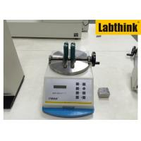 Quality Electronic Torque Testing Equipment , Torque Measuring Instrument Laboratory for sale
