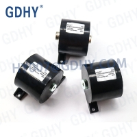 Quality 6uf 600VAC 1600VDC Self Healing Resonant Capacitors For Welding Equipment for sale