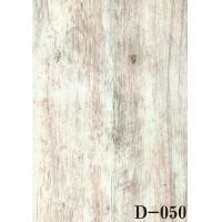 Quality Light Weight Decorative Laminate Paper 180Gram , Melamine Faux Wood Wrapping Paper for sale