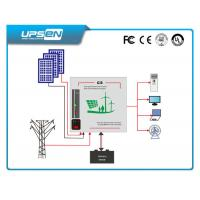 Quality Solar Power Inverter Controller All in one 1Kw / 2Kw / 3Kw / 4Kw / 5Kw / 6Kw with 12Vdc 24vdc 48vdc for sale