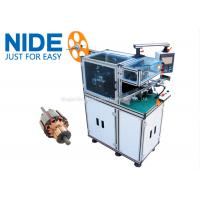 Quality Automatic Armature rotor wedge inserting machine for sale