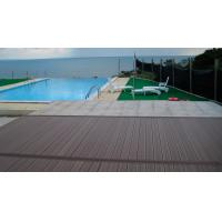 Quality Long-life and weather resistance WPC decking weather resistance WPC decking bath (RMD-59) for sale