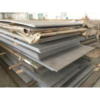 EN 1.4021 DIN X20Cr13 AISI 420 Hot Rolled Stainless Steel Plates / Flat Bars for sale