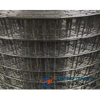 Quality Stainless Steel Welded Wire Mesh Used as Cages for Birds and Mammals. for sale