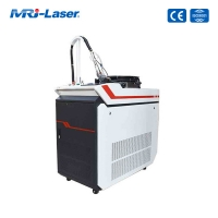 Quality 1500W Fiber Laser Welder With Water Cooling System for sale