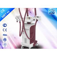 Quality Best Vaccum Ultrasound Cavitation Machine For Cellulite Reduction and body shape ( Vca Shape VACA ) for sale