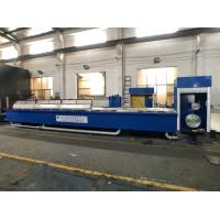 280KW High Speed Wire Drawing Machine With Annealer , 450/13 DT Rod Breakdown Machine