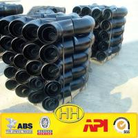 Quality LR 90 carbon steel A234 20th elbow pipe fittings for sale