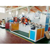 China High Speed Fully automatic tube winding machine/tube coiler (Whatsapp 0086-13705369780) on sale