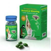 China Meizitang Bottle Botanical Slimming Gels, Meizitang Stronger Version- Laser Mark MZT for sale