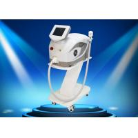 Buy 810nm Laser Hair Removal Equipment Non - Invasive 1Hz - 10Hz Repetition Frequency at wholesale prices