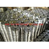 Quality inconel 706 UNS NO9706 flange for sale