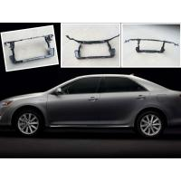 Car Body Panel Auto Radiator Toyota Door Replacement For Toyota Camry 2012 , Black Prime Coating for sale