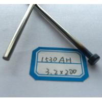 China Customized Ejector Pins Mold Guide Pins SKD61 For Injection Molding Parts on sale