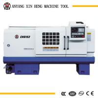 Quality China cnc lathe machine specification swing over bed 420mm CK6142A for sale