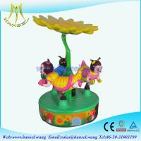 Quality Hansel funny bee children indoor kiddie ride for sale coin operated for sale
